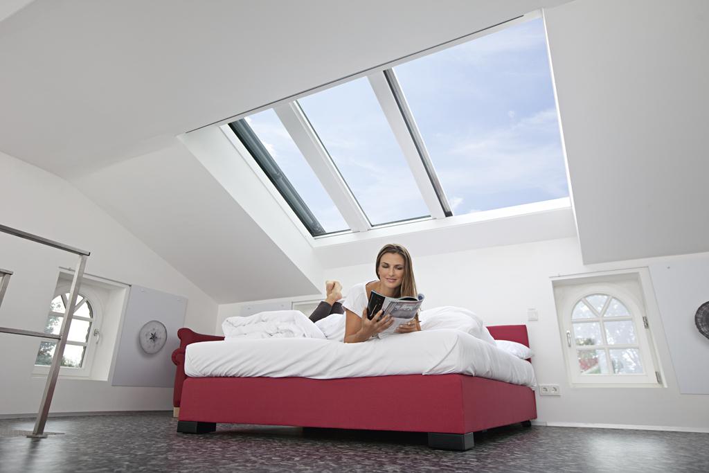 Dachfenster leistungen holzwerkstatt mayer walheim - Velux dachfenster undicht ...